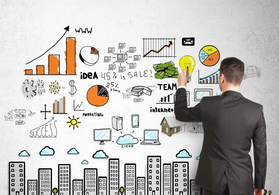 ส่งเสริมยอดขายและสร้างฐานลูกค้า