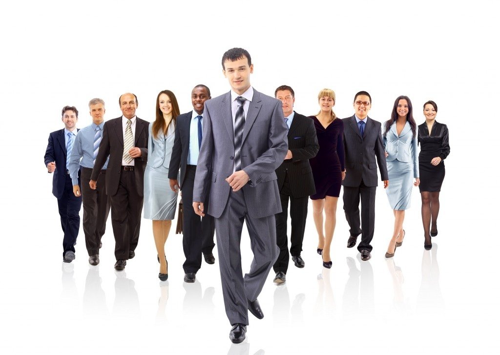 วิธีการบริหารคน เพื่อความสำเร็จในธุรกิจ