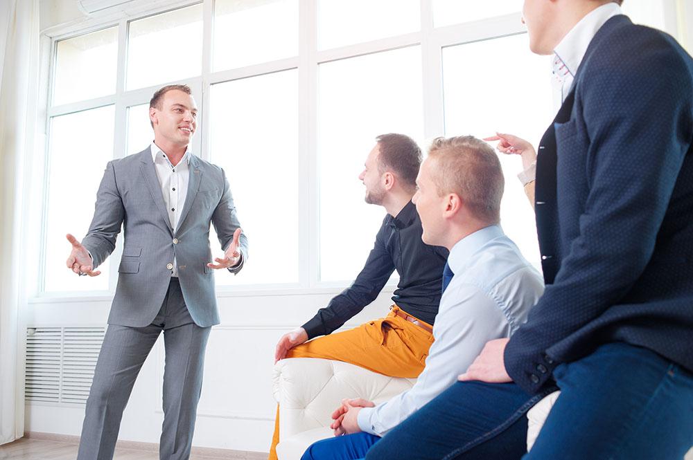 อยากเป็นเจ้าของธุรกิจ เริ่มต้นอย่างไรดี