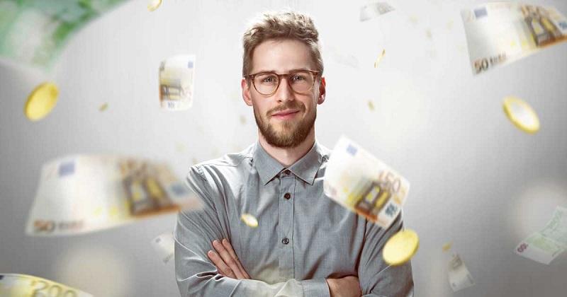 5 นิสัยของนักธุรกิจรุ่นใหม่ที่ประสบความสำเร็จ